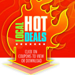 Hot Local Deals by Goldmine Dezine
