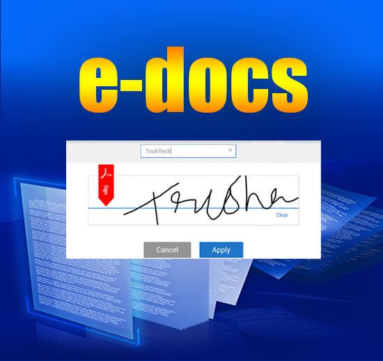 Document Signature Services