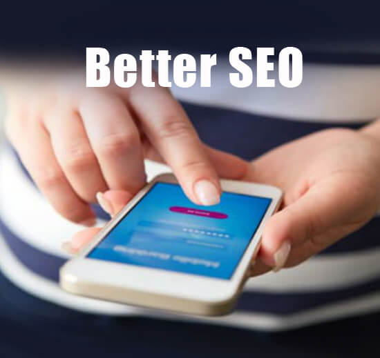 Better SEO results